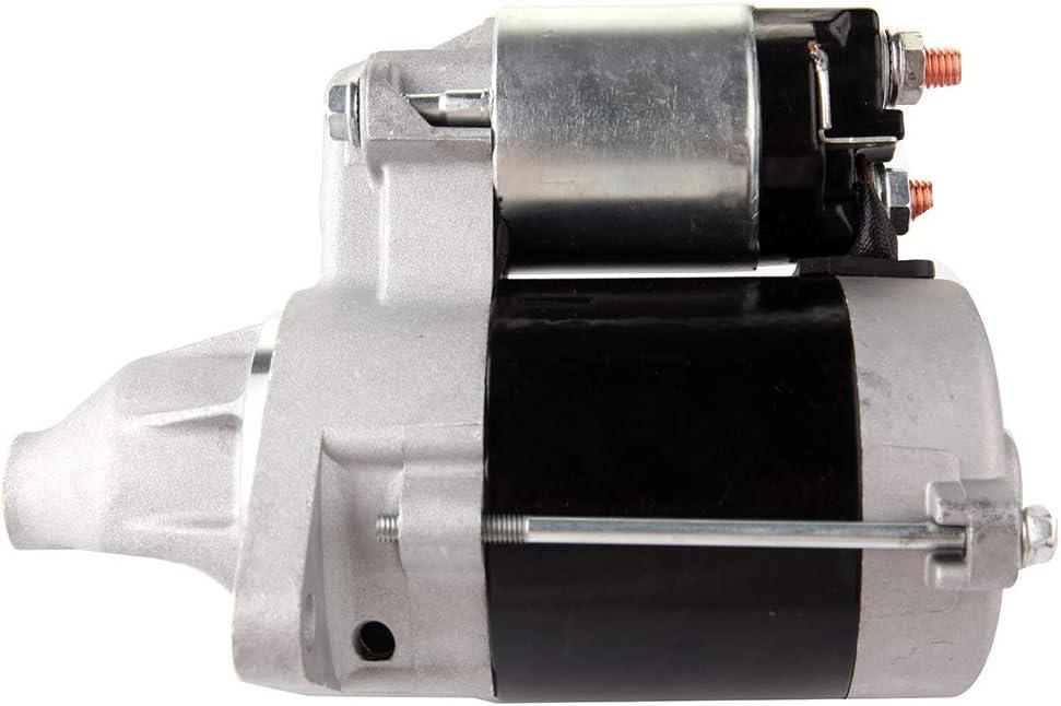 New Starter John Deere LX178 LX188 GX345 LX279 LX289 21163-2077 18010