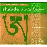 Shabda:Mantra Mysticism [Import allemand]