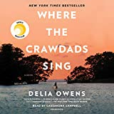 #5: Where the Crawdads Sing