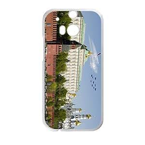 Kremlin Hight Quality Case for HTC M8