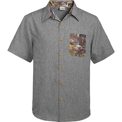 DAKINE Wrench Button-Up Jersey - Short-Sleeve - Men's Paradise, L - Men's