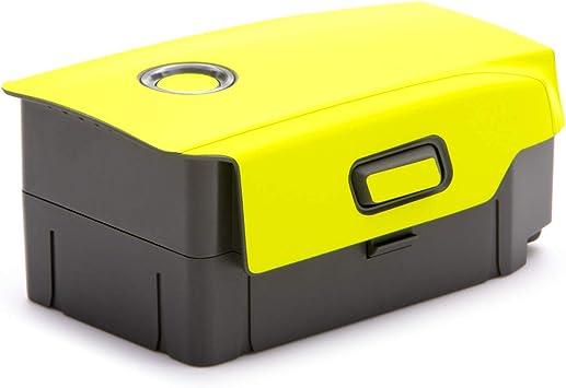 Opinión sobre WRAPGRADE Skin Compatible con dji Mavic 2 (Neon Yellow)
