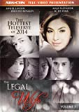 The Legal Wife Vol 5