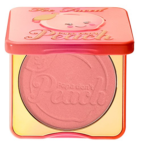 Too Faced Sweet Peach Blush product image