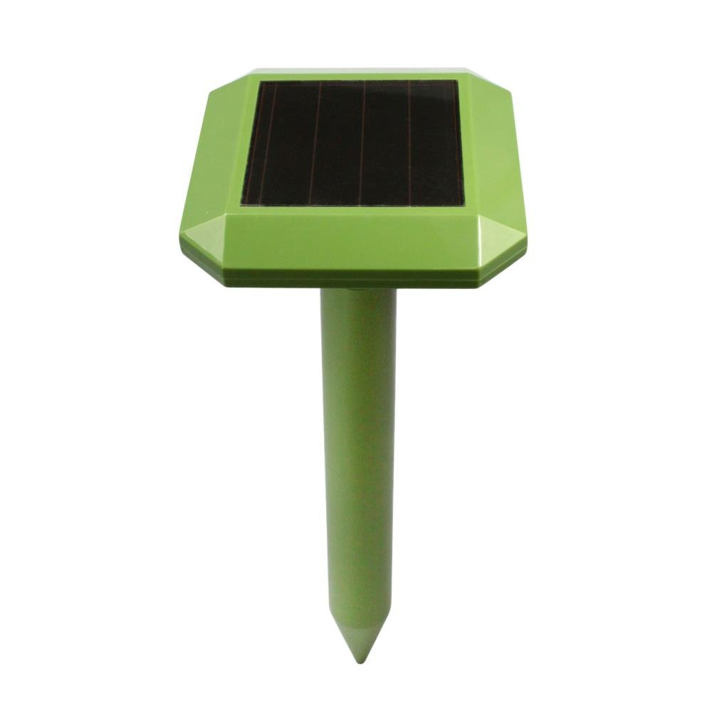 Serenelife Solar Power Repellent