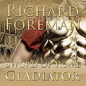 Gladiator Audiobook