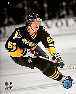 "Jaromir Jagr Pittsburgh Penguins NHL Spotlight Photo (Size: 8"" x 10"")"