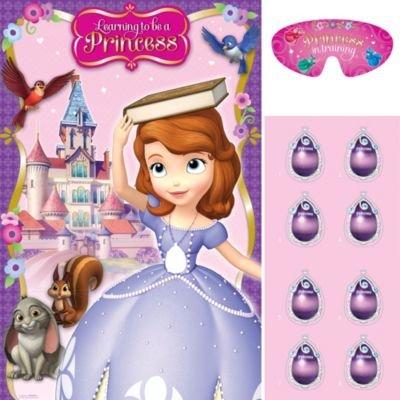 Disney Princess Sofia The First Party
