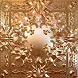 Watch the Throne - Jay-Z & Kanye West