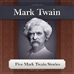 Five Mark Twain Stories