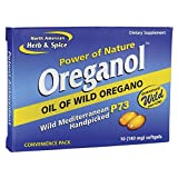 North American Hemp Company Oreganol P73, Convenience Pack, 10 Count For Sale