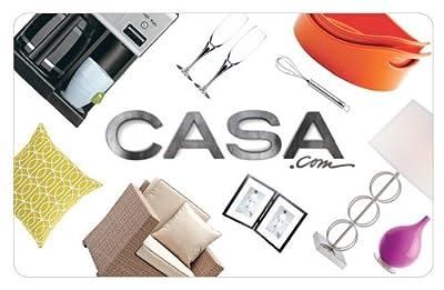 Casa.com Gift Card