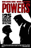 Powers Vol. 12: The 25 Coolest Dead Superheroes of All Time