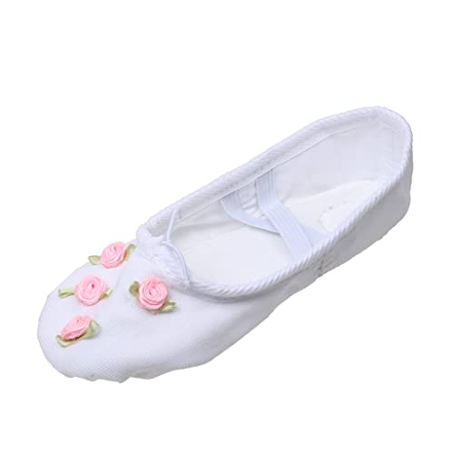Zapatos blancos Gazechimp para mujer 4cTiK