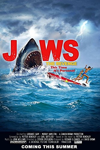 jaws 2 poster - 8