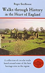Walks Through History in the Heart of England