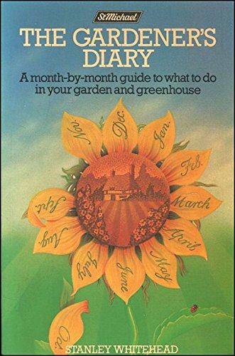 Stanley Sundial (The Gardener's Diary)