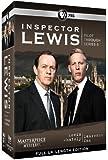 Masterpiece Mystery: Inspector Lewis Pilot Through Series 6