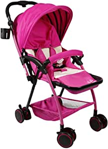 Baby Stroller for Catering, Pink