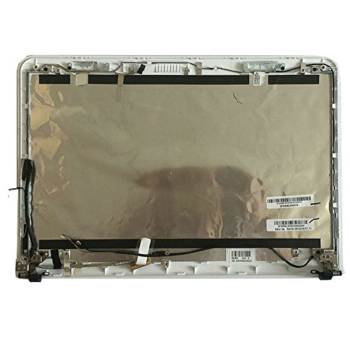 New Laptop Replacement LCD Top Cover Case for Sony Vaio SVE141D11L SVE141J11W SVE141R11L SVE1411JFXP EAHK6003020 A Shell
