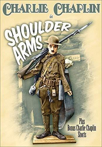 Shoulder Arms (Silent)