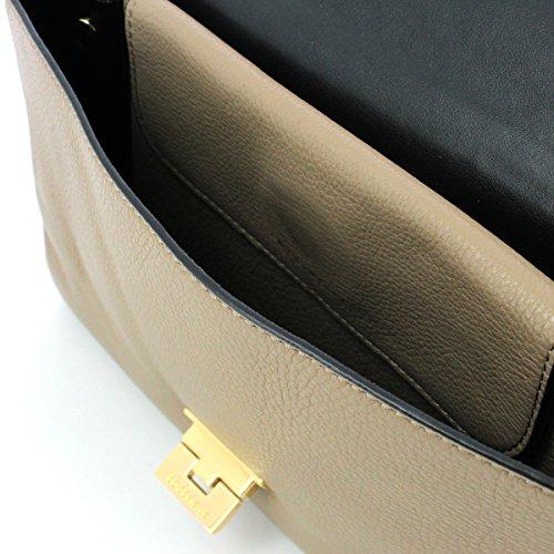 Coccinelle ARLETTIS handbag with shoulder belt beige Paga Barato Con Paypal Nicekicks Precio Barato B69YrL1e5a