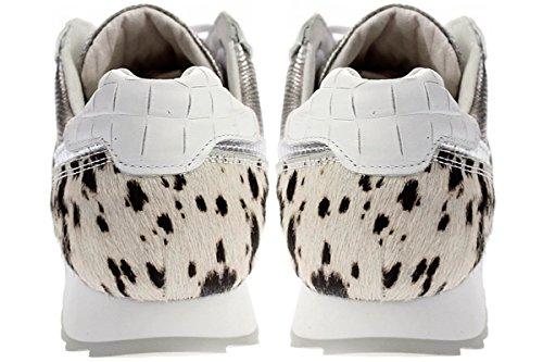 Post Xchange Charly 40 - Damen Schuhe Sneaker - 1320-off-white