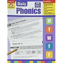 Daily Phonics, Grade 4-6+