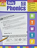 Software : Daily Phonics, Grade 4-6