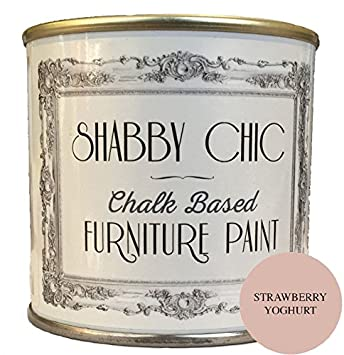 On The Charcoal Grey with Chalk, Perfect for storing furniture, Shabby Chic style, 250  ml 250 ml Rainbow Chalk Markers Ltd 13016/250