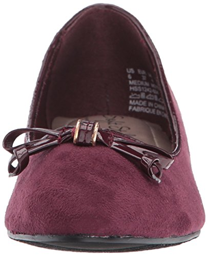 Hush Puppies Soft Style Darlene Bruscato In Pelle A Punta Stretta