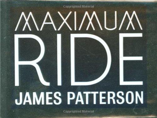 Maximum Ride Boxed Set #1 - Book  of the Maximum Ride
