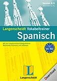 Langenscheidt Vokabeltrainer 6.0 Spanisch [Download]