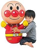 Anpanman Fuwatto big KO punch
