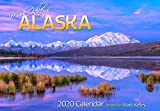 Mark Kelley s Alaska 2020 Wall Calendar