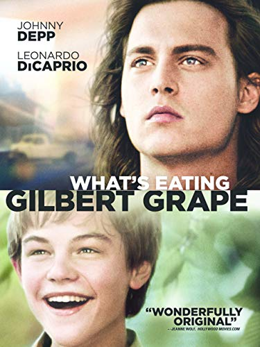 what is eating gilbert grape - 4