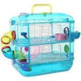 Hamster Cage 2 level