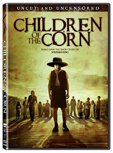 Children of the Corn (Children Of The Corn Behind The Scenes)