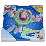 Disney Pixar Toy Story 3D Wall Art 10x10