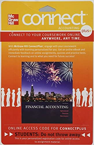 Connect 1 semester access card for financial accounting j david connect 1 semester access card for financial accounting 3rd edition fandeluxe Images