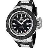 Invicta Men's 0777 Subaqua Collection GMT Limited Edition Watch