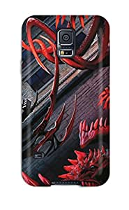 Minnie R. Brungardt's Shop 6342451K46522732 Hot Style Protective Case Cover For Galaxys5(witchblade)