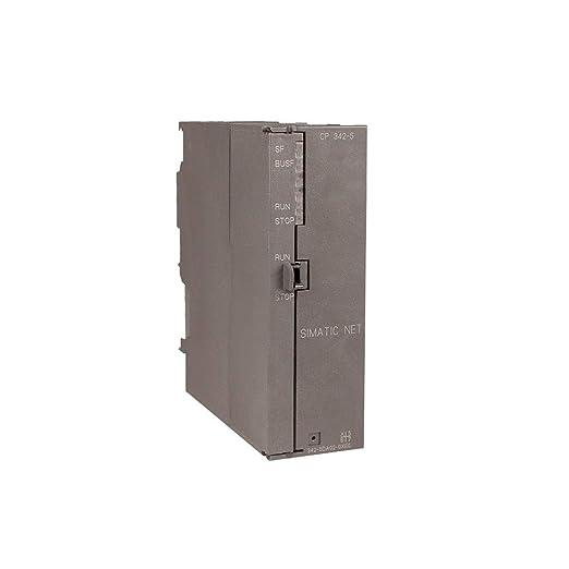 Siemens Simatic net comunicación procesador 6gk7342-5da02-0xe0