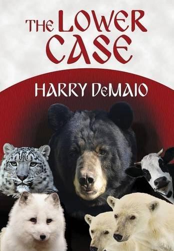 Read Online The Lower Case (Octavius Bear Book 4) ebook