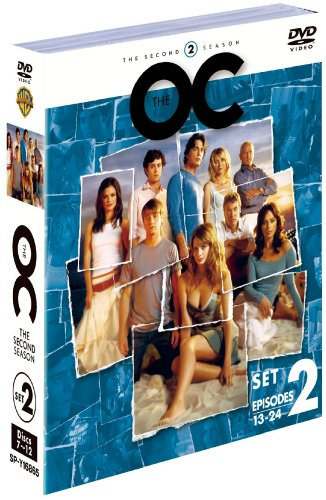 The OC 〈セカンド〉セット2の商品画像