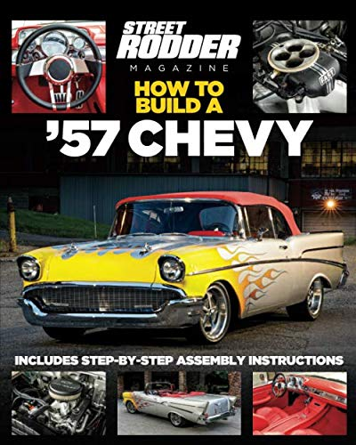 How To Build A '57 Chevy (57 Street)