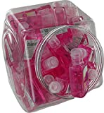 Hand Sanitizer - Jar (48pcs.) (Sweet Pea)