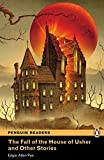 Level 3: The Fall of the House of Usher and Other Stories Book and MP3 Pack (Pearson English Graded Readers) by Edgar A Poe (2012-08-30)