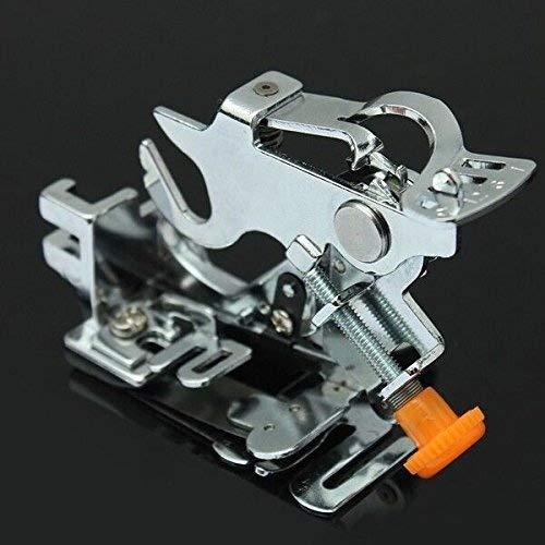 Honeysew - Pie prensatelas para máquina de coser de caña baja Singer, Brother, Juki, Babylock, etc.: Amazon.es: Juguetes y juegos