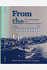 FROM THE GROUND UP Hardcover